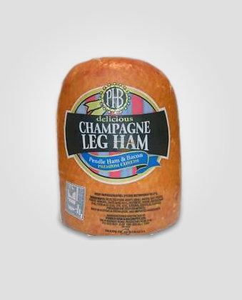 Pendle Hill Champagne Ham 4KG R/W (4)
