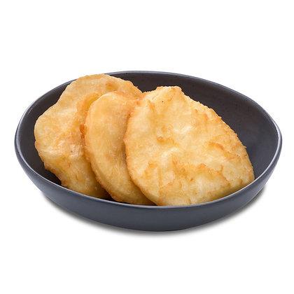 Sols Extra Large Potato Scallops 9.6KG (80GX120)