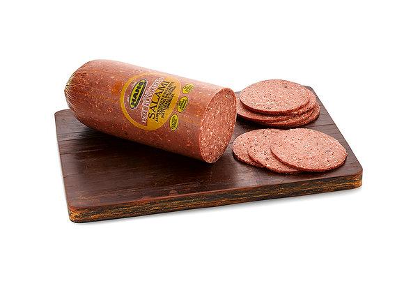 Hans Hot Hungarian Salami 2KG (5)