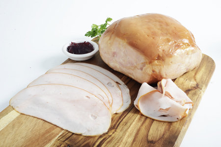 Zammit Smoked Chicken Breast 2.5KG R/W (3)