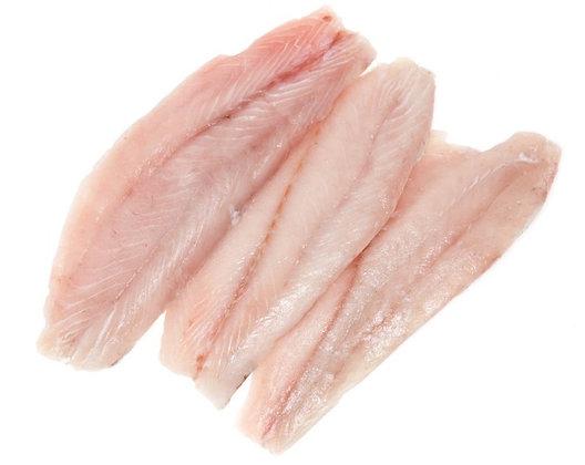 Frozen Barramundi Imported 5kg (Min 25 Pieces - $2.80 per piece approx)