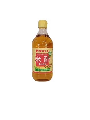 Tamnoi Kinbai Rice Wine Vinegar 500ML (20)