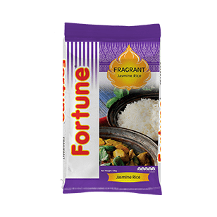 Fortune Fragrent Jasmie Rice 10KG
