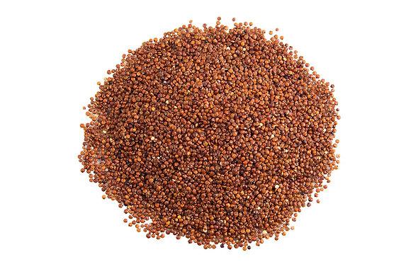 Dancourt Organic Red Quinoa 1KG (10)