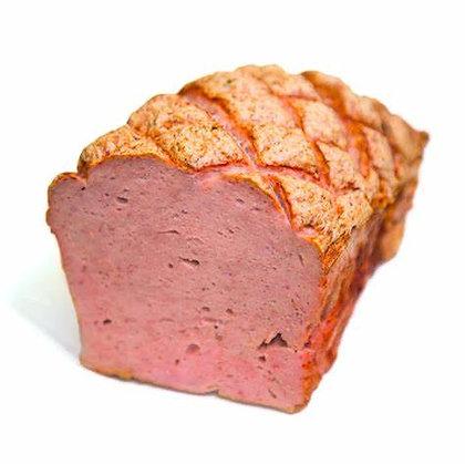 Franz Leberkase Bavarian Meatloaf R/W