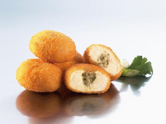 Chiko Chicken Balls Garlic 1kg (55g x 25 pieces