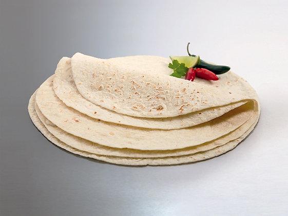 "Culinary Select Flour Tortilla 12"" 1.13KG (94GX12) (6)"