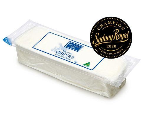 Meredith Dairy Fresh Goat Cheese CHÈVRE 1KG