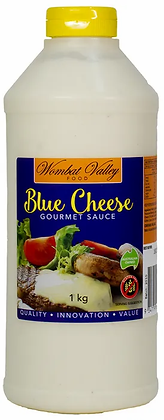 Wombat Valley Blue Cheese Sauce 1L (6)