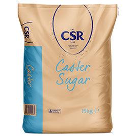CSR Caster Sugar 15KG