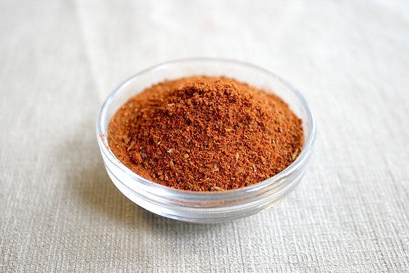 Dancourt Cajun Spice 1KG (10)