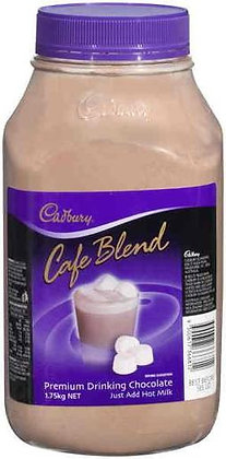 Cadbury Cafe Blend Drinking Chocolate 1.75kg