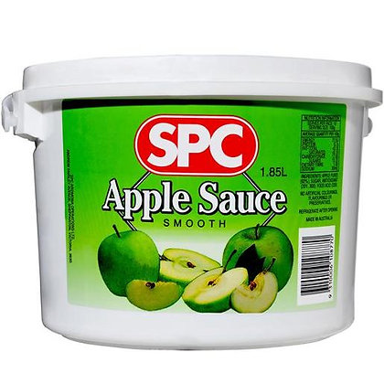 SPC Apple Sauce Smooth 1.85KG (3)