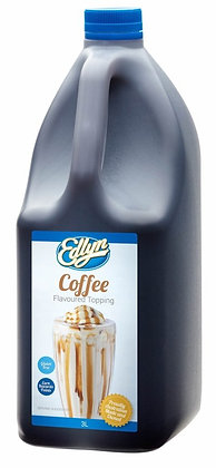 Edlyn Coffee Topping 3L