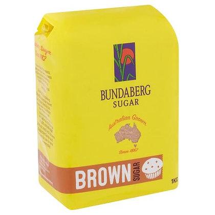 Bundaberg Rich Brown Sugar 1kg