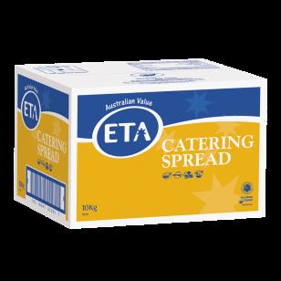 ETA Spread Catering Margarine 10KG