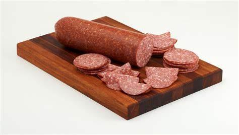 Mild Hungarian Salami 2KG (5)
