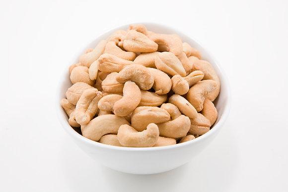 Dancourt Roasted Unsalted Cashews 1KG (10)