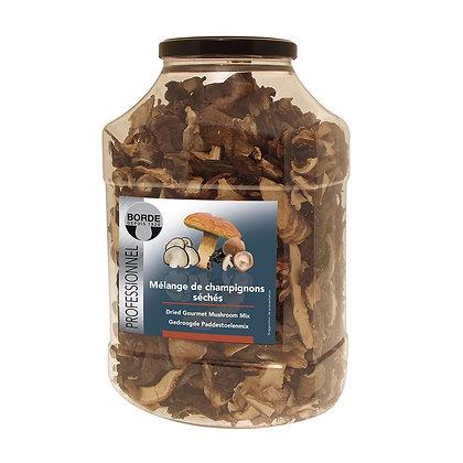 Borde Dried Gourmet Mushroom Mix 500G (6)