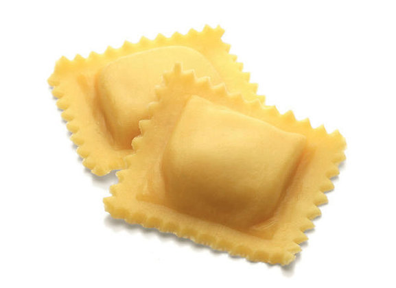 Pumpkin & Cheese Ravioli (35x35) 1KG