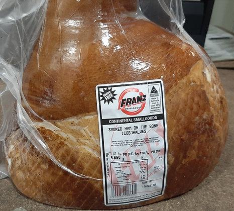 Franz Half Leg Ham R/W