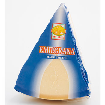 Emilgrana Padano 2KG R/W