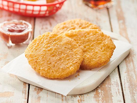 Edgell Potato Cakes 9KG (75GX120G)