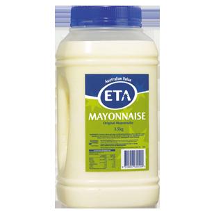ETA Mayonnaise Ezygrip 3.5KG (2)