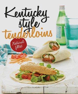 Specialised Chicken Kentucky Tenderloin (85GX12) 1KG (4)