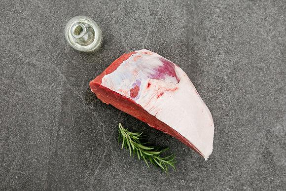 Fresh Beef Yearling Bolar Blade Whole R/W