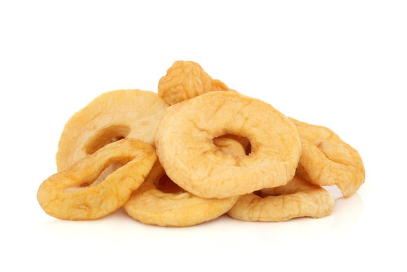 Dried Apple Rings 1KG (10)