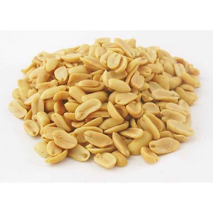 Dancourt Roasted & Unsalted Peanuts 1KG (10)