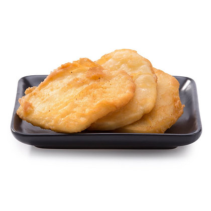 Sols Extra Large Potato Scallops 7.2KG (60GX120)