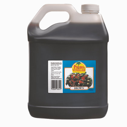 Palms Brown Vinegar 4L (3)