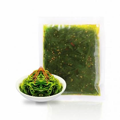 Seaweed Frozen Chuka Wakame G/F 2KG (4)