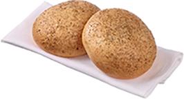 Speedibake Foccacia Lunch Roll (120GX50)