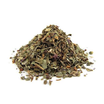 Dried Basil Leaves 1KG (10)