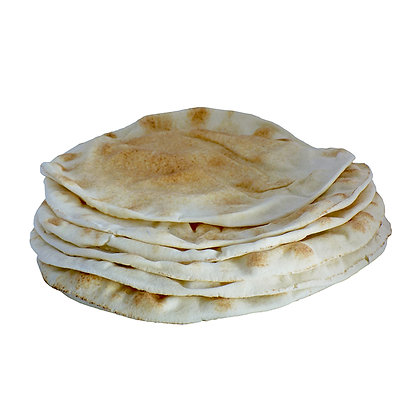 Filla Large Kebab Bread 14 Pack (10)