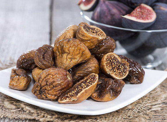 Dancourt Dried Figs 1KG (10)