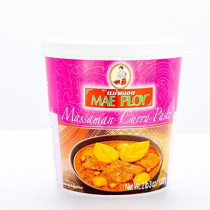 Mae Ploy Massaman Curry Paste 1KG (12)