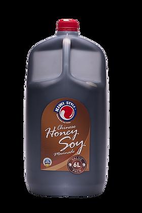 Kiwi Style Chinese Honey Soy Marinade 6L (3)