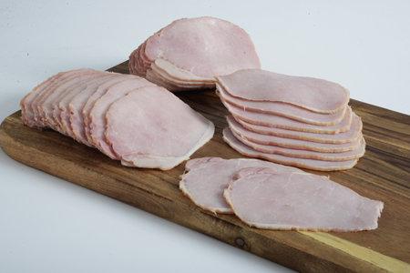 Zammit Short Eye Rindless Bacon 5KG (3)