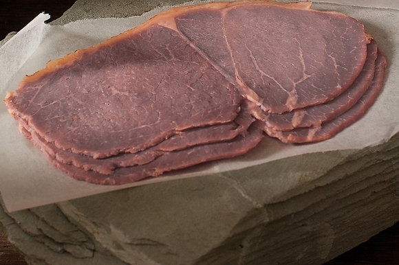 Franz Corned Beef Sliced 1KG
