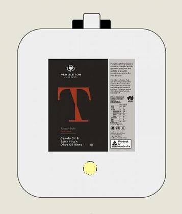 Pendleton Tuscan Blend EVO & Canola Oil 20L