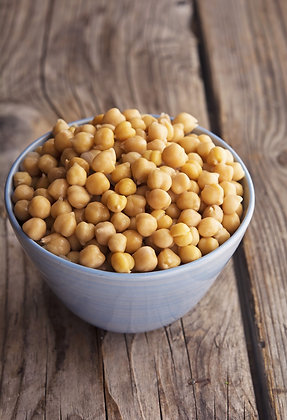 Dancourt Chick Peas 1KG (10)