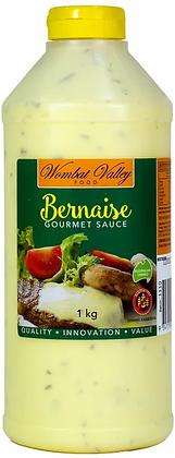 Wombat Valley Bernaise Sauce 1L (6)