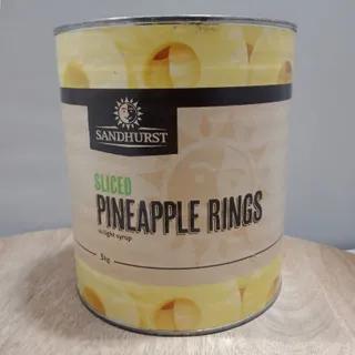 Sandhurst Pineapple Rings 3KG A10 (6)