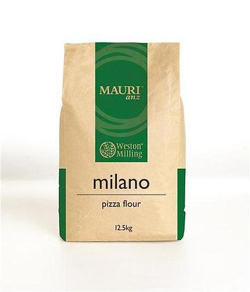 Milano Pizza Flour 12.5KG