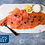 "Thumbnail: Pacific West Atlantic Salmon Smoked Sliced ""Premium Grade"" 1KG (10)"