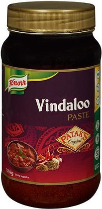 KNORR Patak's Vindaloo Paste 1.05L (4)